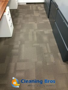 Commercial carpet cleaning London