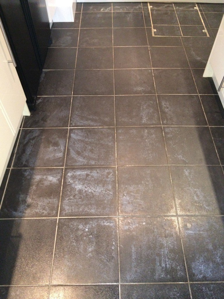 Tile Grout Cleaning Romford