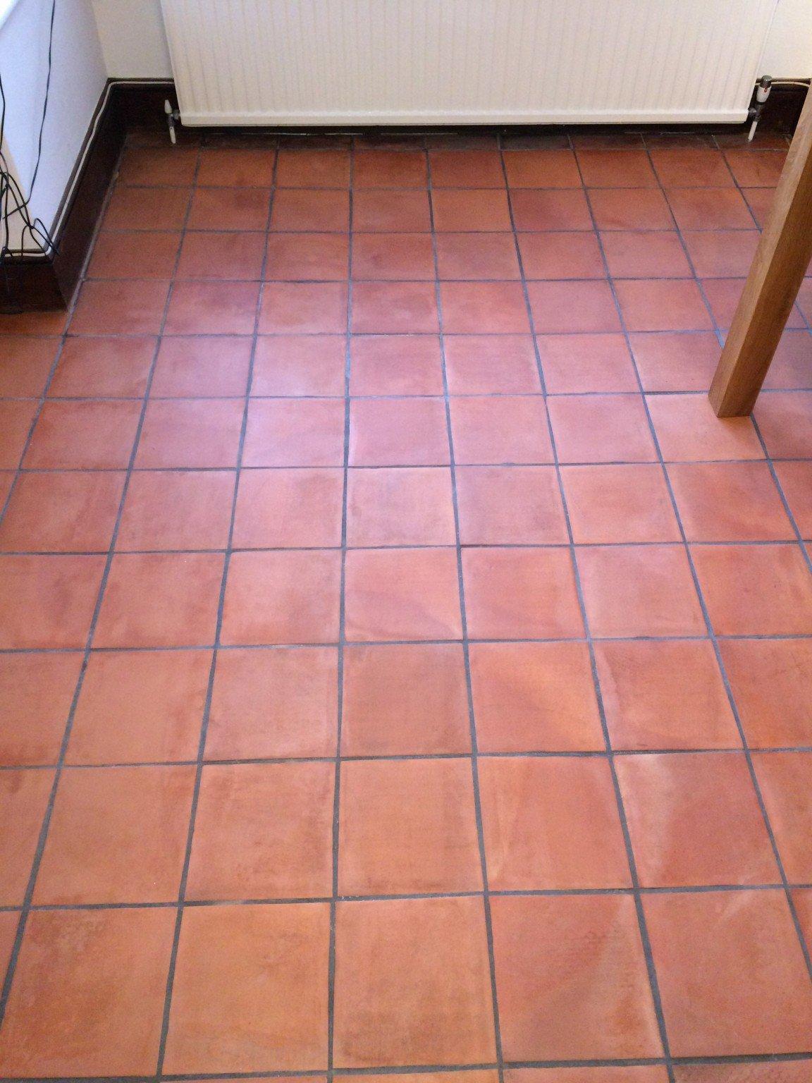 terracotta tile cleaning romford
